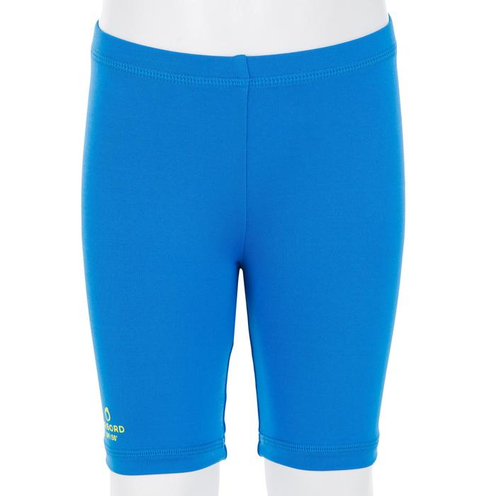 Conjunto gorra corsario camiseta anti-UV surf bebé Azul Nabaiji ... 532f43e9723