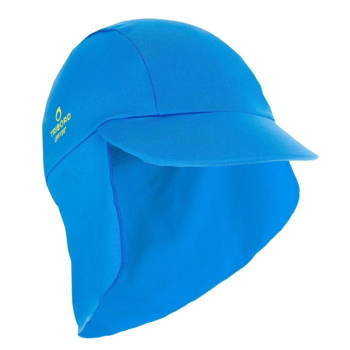 KIT casquette corsaire tee shirt anti UV surf Bébé - 1122020