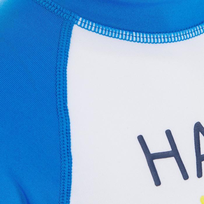 KIT casquette corsaire tee shirt anti UV surf Bébé - 1122023