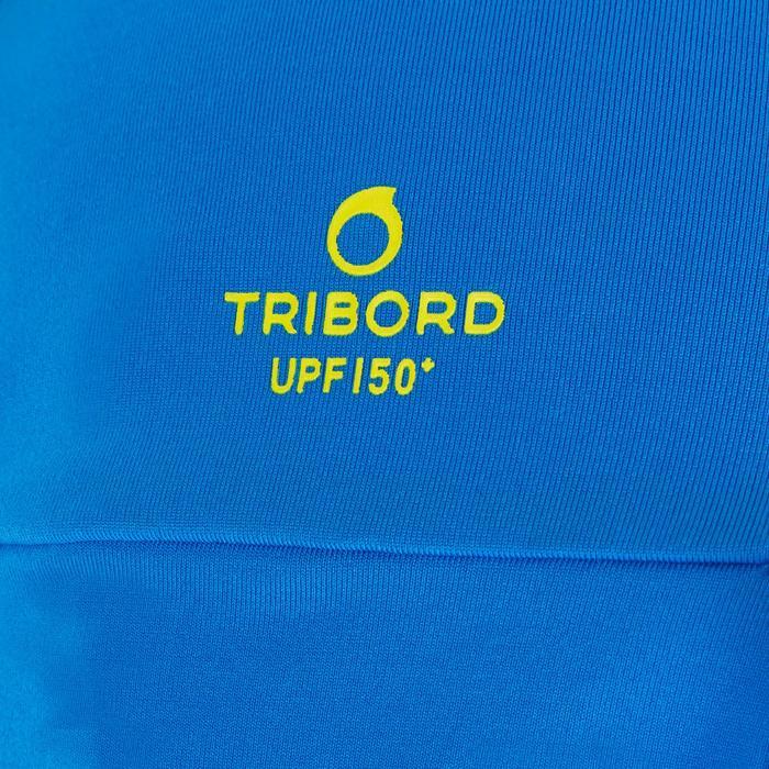 KIT casquette corsaire tee shirt anti UV surf Bébé - 1122040
