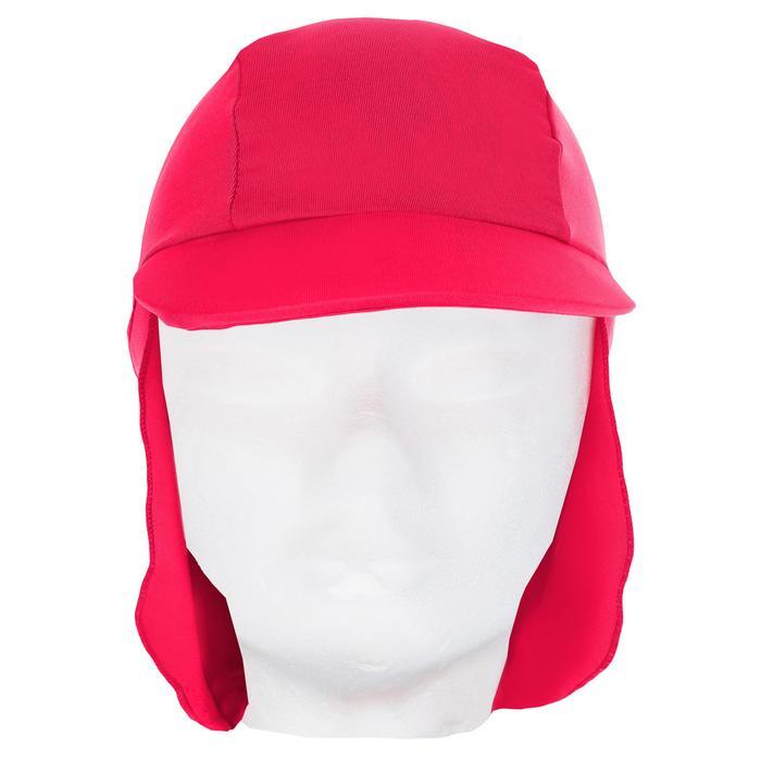 KIT casquette corsaire tee shirt anti UV surf Bébé - 1122048