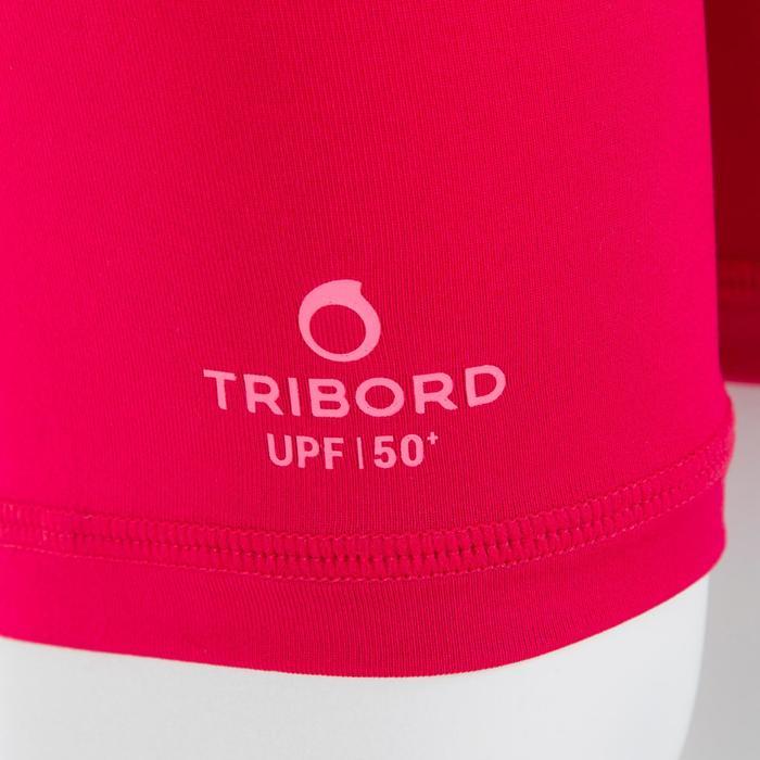 KIT casquette corsaire tee shirt anti UV surf Bébé - 1122052