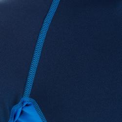 Thermische en uv-werende rashguard met lange mouwen voor kinderen - 1122613