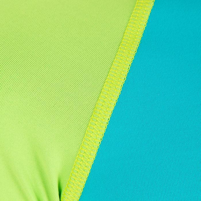 Tee shirt anti UV surf Top 100 manches courtes Enfant - 1122627