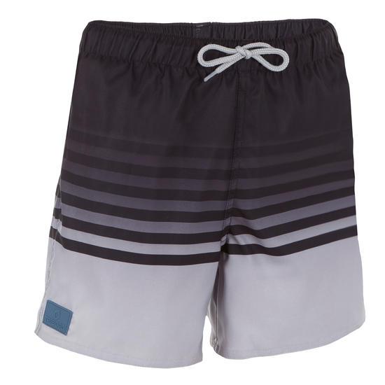 Korte boardshort voor jongens Joko Beach - 1122634