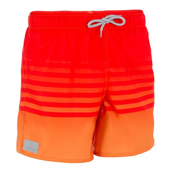 Korte boardshort voor jongens Joko Beach - 1122660