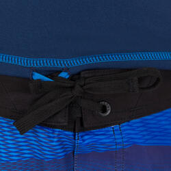 Thermische en uv-werende rashguard met lange mouwen voor kinderen - 1122680