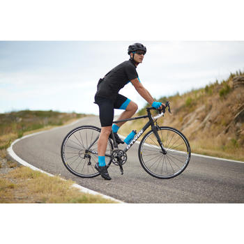 CUISSARD VELO ROUTE HOMME SANS BRETELLES ROADCYCLING 500 - 1122838