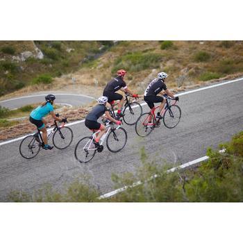 Racefiets / wielrenfiets Triban 520 dames Shimano Sora