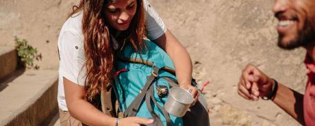 rugzak-reis-koppel-organiseren