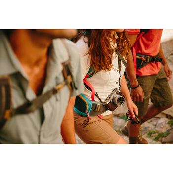 Short Trekking arpenaz 500 femme - 1123105
