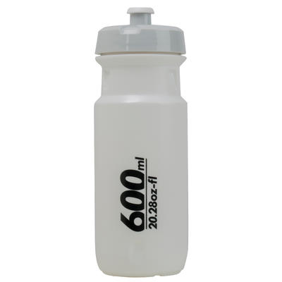 Bidon cycle 600ml blanc