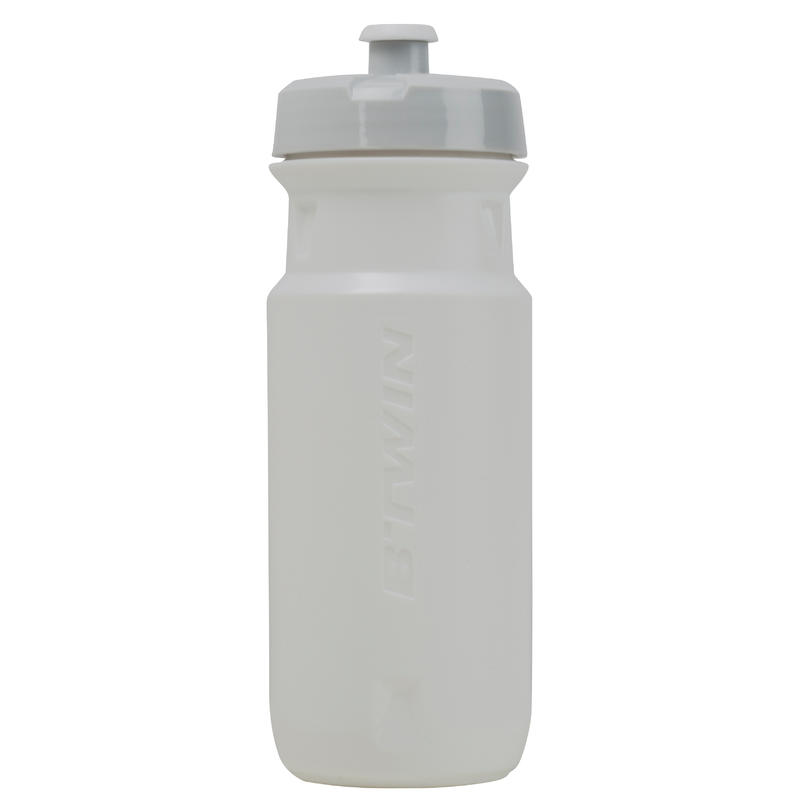 Cycling Bottle 600ml - White