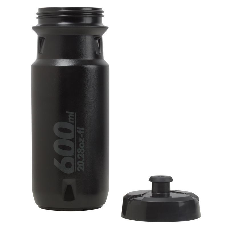 Cycling Bottle 600 ml - Black