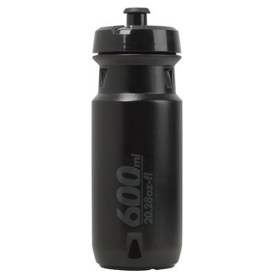 Caramañola ciclismo 650 ml negro