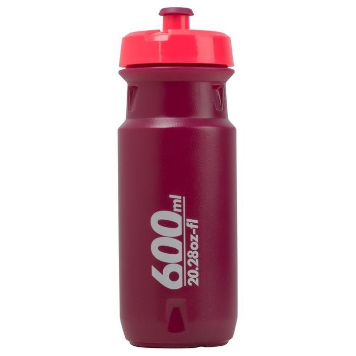 Bidon 600 ml paars