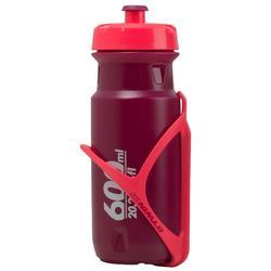 Drinkbus 600 ml paars