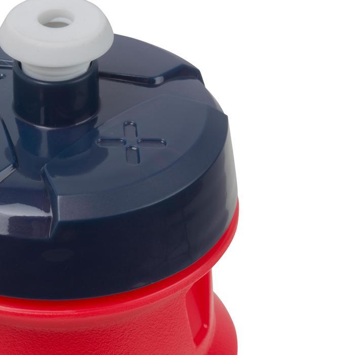 Drinkbus 600 ml rood