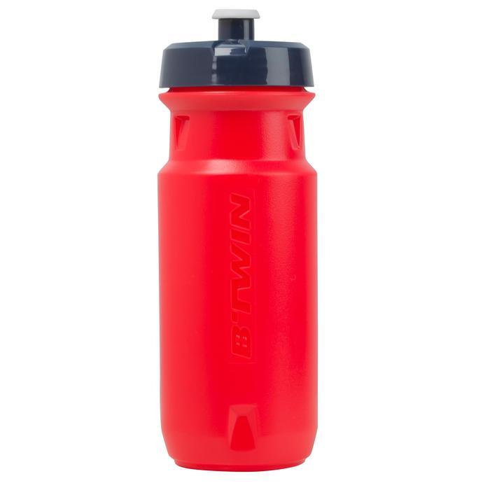 Bidon 600 ml rood