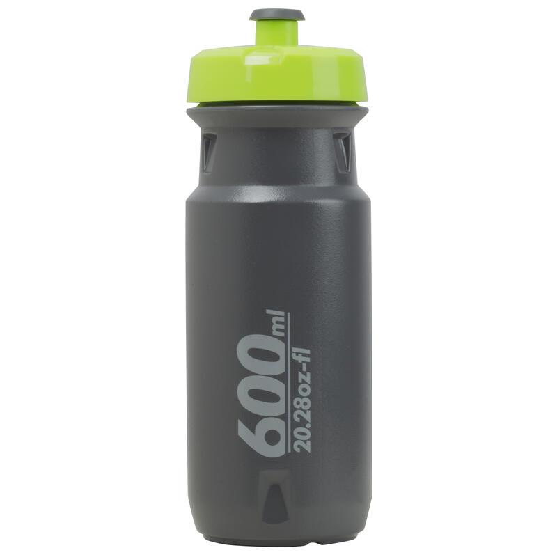 Cycling Bottle 600 ml - Grey