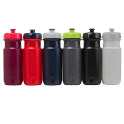 Fietsbidon 600 ml wit