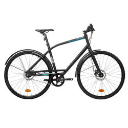 Stadsfiets Nework 500 Limited Edition