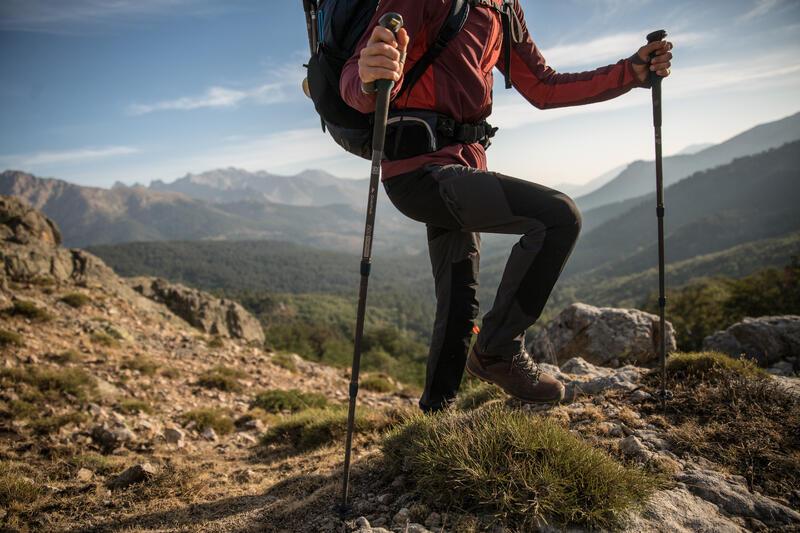 Bottes de randonnée RANDO500 homme