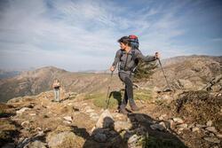 Trekkingbroek voor heren Forclaz 900 - 1123361