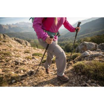 Trekkingschuhe Trek 500 Damen