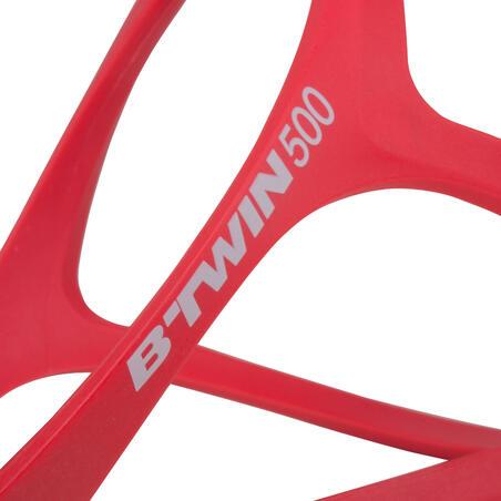 Portabotellas bicicleta 500 rj