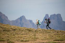 Trekkingbroek voor heren Forclaz 900 - 1123397