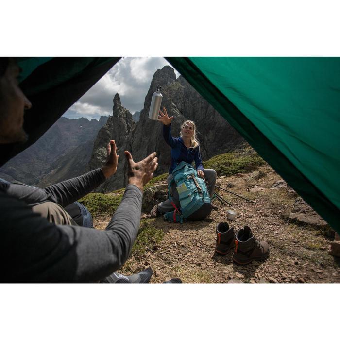 Trekkingschuhe Trek500 Herren
