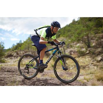 """MTB Rockrider ST 520 27.5"""" SRAM X3 3x8-speed mountainbike"""