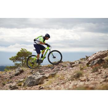 "Mountainbike ST 520 MTB 27,5"" gelb"