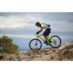 "Mountainbike ST 520 geel 27.5"""