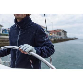 Polaire bateau homme RACE foncé - 112361