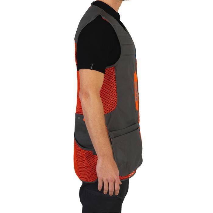 Vest 500 voor kleiduifschieten - 1123629
