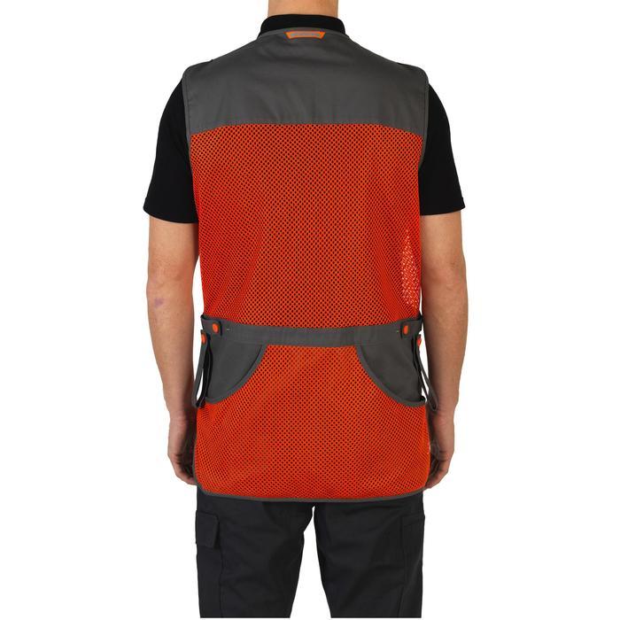 Vest 500 voor kleiduifschieten - 1123630