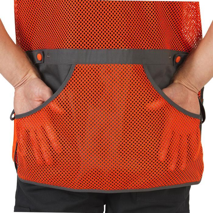 Vest 500 voor kleiduifschieten - 1123631