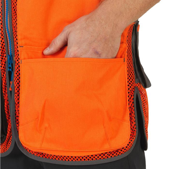 Vest 500 voor kleiduifschieten - 1123632