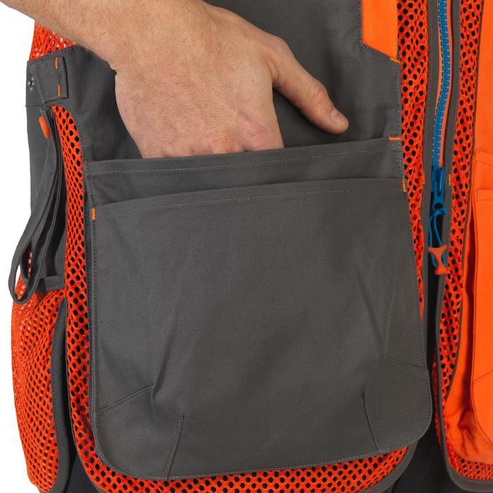 Vest 500 voor kleiduifschieten - 1123635