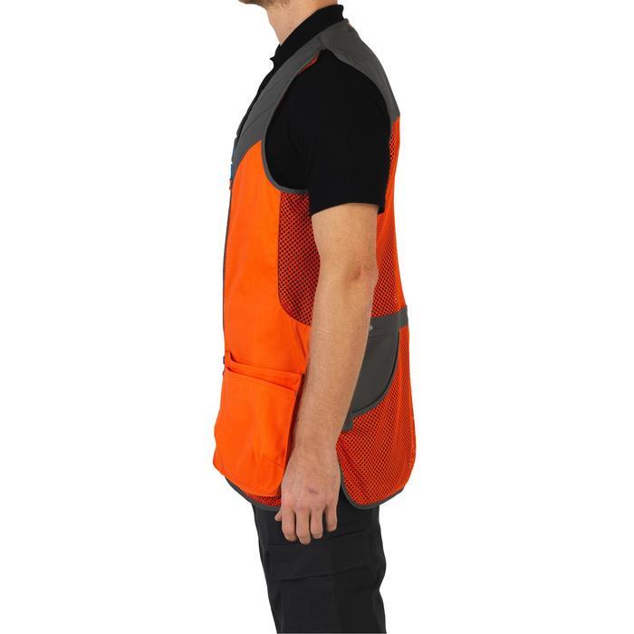 Vest 500 voor kleiduifschieten - 1123636