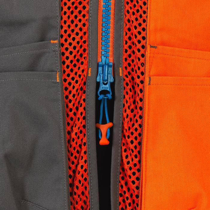Vest 500 voor kleiduifschieten - 1123637