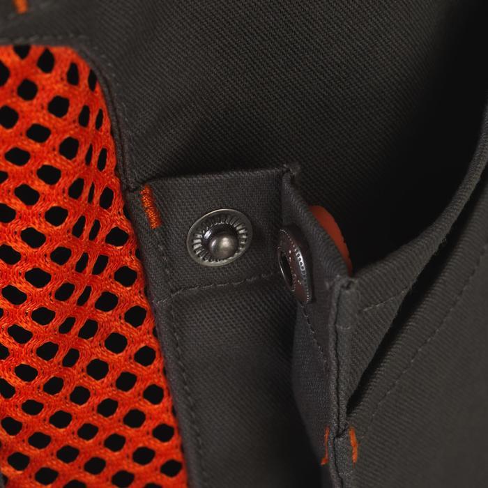 Vest 500 voor kleiduifschieten - 1123638