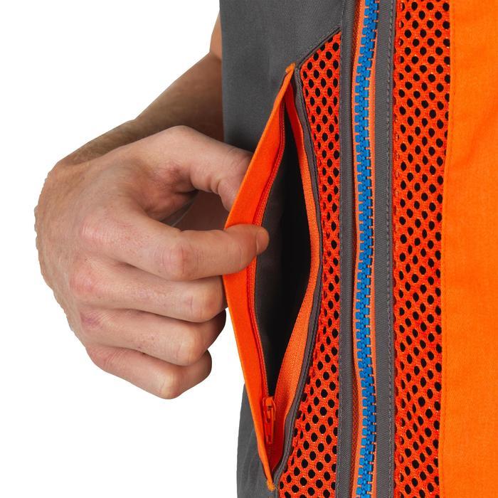 Vest 500 voor kleiduifschieten - 1123640