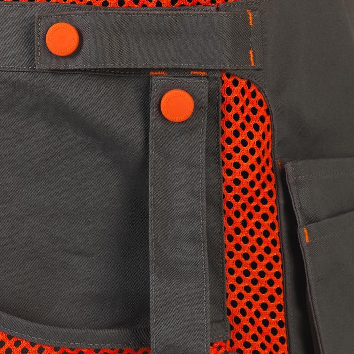 Vest 500 voor kleiduifschieten - 1123641