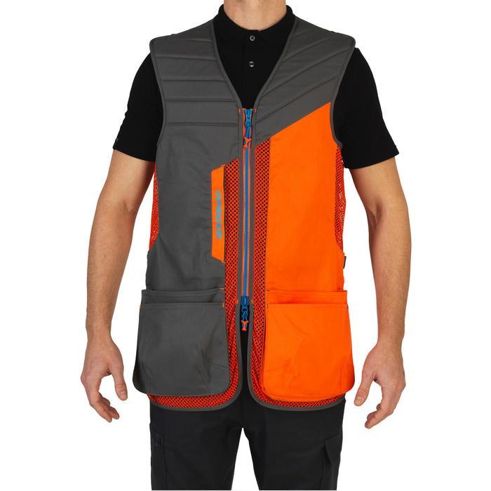 Vest 500 voor kleiduifschieten - 1123644