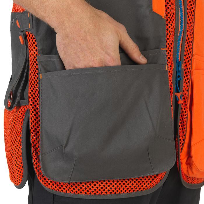 Vest 500 voor kleiduifschieten - 1123645