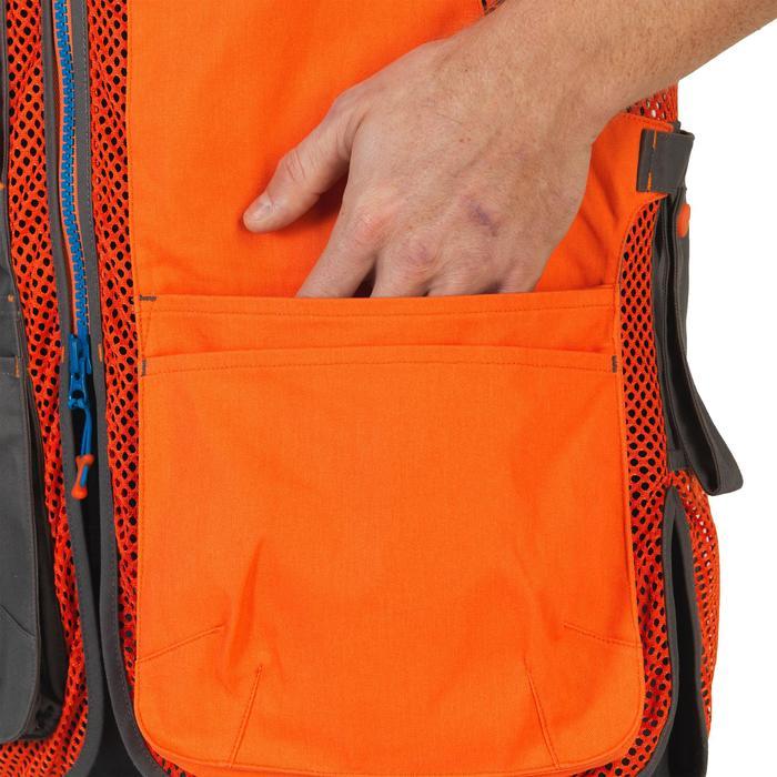 Vest 500 voor kleiduifschieten - 1123646