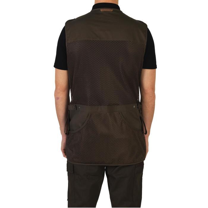 Vest 500 voor kleiduifschieten - 1123652